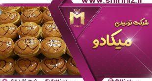 عمده فروشی شیرینی تهران